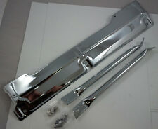 "Chevy Camaro 1970-81 Chrome Radiator HD Support & Bars 28-11/16"" x 5-1/2"" Z28"