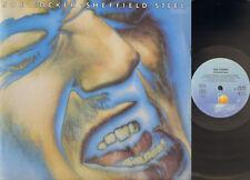 JOE COCKER Sheffield Steel LP 1982 Sly Dunbar Robbie Shakespeare SLY & ROBBIE
