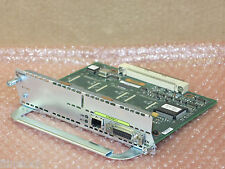 Cisco Ethernet E1 Network Router Module NM-1E CCNA CCNP CCIE