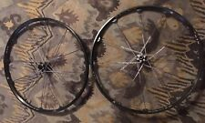 crank brothers iodine 3 29er wheel set
