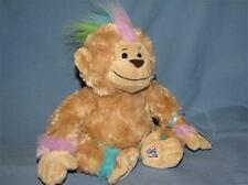 Webkinz Mohawk Monkey NWT **wow! FAST shipping!**Great Service**smoke free stock