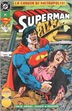 SUPERMAN N. 30 PLAY PRESS 1995 DC COMICS