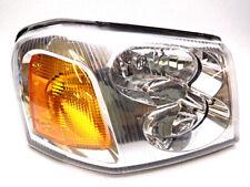 OEM GMC Envoy Right Passenger Halogen Headlight Head Lamp Nice 15866070