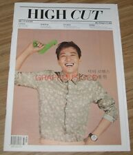 HIGH CUT VOL.179 APINK SON NAEUN KIM RAE WON KOREA MAGAZINE TABLOID NEW