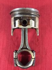 OEM FORD 302 CONNECTING ROD AND PISTON ASSEMBLY. C8OE-A ROD C8OE-6110-C PISTON