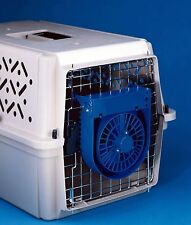 Dog Crate Fan Airforce® Cage/Crate Cooling Fan CrateCoolFan