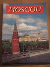 Kurnuchov & Denisenko: Moscou, édition française/ Art-Rodnik, 2003