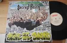 12 '' Alive At The Dynamo  Sacred Reich