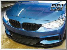 BMW M4 Mist Black Front Hood Grille F32 F33 F36 Coupe Gran Convertible 428i 435i