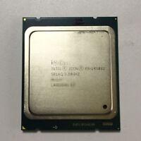 Intel Xeon E5-1650 V2 3.5GHz 6 Core 12M Processor Socket 2011 130W CPU
