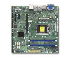 Supermicro X10SLQ-L Motherboard microATX Socket H3 (LGA 1150) FULL WARRANTY