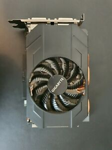 GIGABYTE GeForce GTX 970 Mini ATX - 4 Go GDDR5