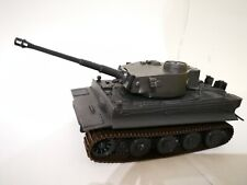1:32 Remote controlled R/C Tiger I German Battle Tank WWII military memorabilia