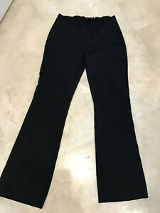 TOMMY HILFIGER NEW Women/'s Manchester Modern Trouser Straight Leg Pants TEDO