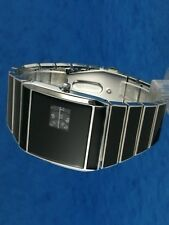 60s 70s unusual futuristic space age rare old style modern disc disk watch 90
