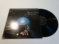 The Briarcliff Strings LP Favorite Songs of Broadway Columbia HS 11152 Vinyl