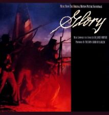 Glory Original Motion Picture Soundtrack Various Artists Jam LikeNew CD
