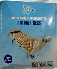 Anti Bedsore & Anti Decubitus Air Mattress , Memorial Day,