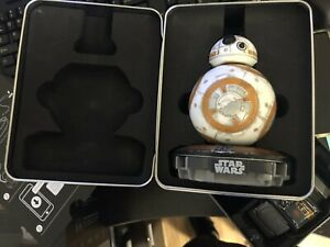Sphero Star Wars BB-8 app Enabled Droid with Force Band Special Edition AFB01