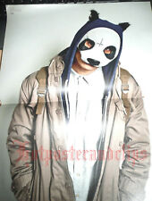Ein Cro Poster with mask für Deine Sammlung