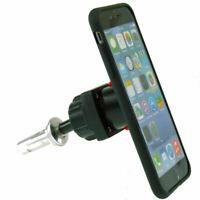 20.5-24.5mm Moto Fourche Support & Tigra Étui Pour Iphone 7 (11.9cm)