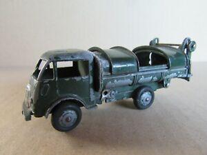 765 1951'S Dinky Toys 25V France Ford 5T Benne To Garbage 1/60