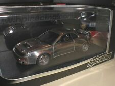 HPI RACING 8178 - Toyota Celica Turbo 4WD metal polish - 1:43 Made in China