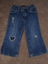 Girls Old Navy Jeans Size 18-24 Months