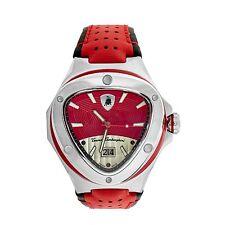 Tonino Lamborghini Products Serie Spyder 3000 3026 3 Hands Mens Watch