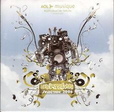 Compilation CD Les Imprévus Sélection 2006 - France (VG+/EX+)