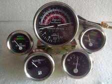 Massey Ferguson Tractor Gauge Tachometer Anti Clockwise-35 , 133, 135, 140