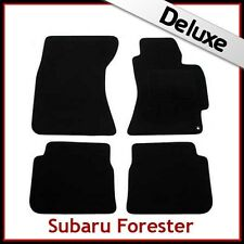 SUBARU FORESTER 2008 2009 2010 2011 2012 Tailored LUXURY 1300g Car Mats NEW