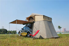 Ultimate Off Road 4x4 Roof Top Tent Large with Annex - Available NOW