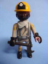 Playmobil minero-serie 12 Macho Figura Nueva versión 9241