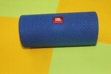 GENUINE!! JBL FLIP 3 PORTABLE SPEAKER SERIES BLUE SCREEN BEZEL ONLY!!!