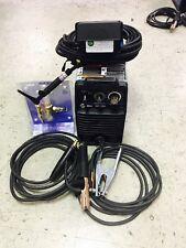 Miller Cst 280 Tig Welder Complete Package Foot Pedal 230V