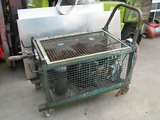 Large Refrigerant Recovery Reclaim Unit - Kulthorn Kirby