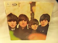 The Beatles - For Sale   1988 CDP 7 46438 2    Mono