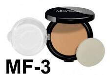 Mica Beauty   Mineral Pressed Foundation #MFP3 Toffee +sample