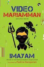 VIDEO MARIAMMAN AND OTHER STORIES by IMAYAM, PADMA NARAYANAN (ENGLISH) - BOOK
