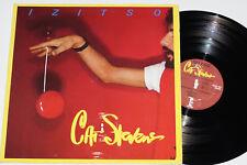 CAT STEVENS -Izitso- LP Island Records (28 824 XOT) near mint