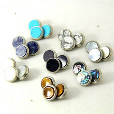3x trumpet finger buttons musical brass instrument repairing parts accssory