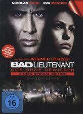 Bad Lieutenant ( Krimi ( 2 DVDs)) von Werner Herzog mit Nicolas Cage, Eva Mendes
