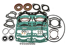 SeaDoo 951 Carb Complete Engine Gasket Kit RX LRV XP GTX GSX / Limited LTD