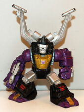 """2006 Insection 3"""" Hasbro Robot Heroes Transformers Action Figure Toy"""