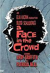 A FACE IN THE CROWD (DVD, 2005) - NEW DVD