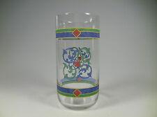 Pfaltzgraff AMALFI Round Bottom Cooler / Ice Tea Glasses 16 oz.