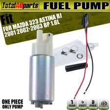 Electric Fuel Pump Fits For Mazda 323 Astina BJ 2001-2003 BP B3E713350A 1.8L