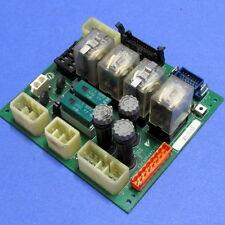 YASKAWA ELECTRIC MRC POWER DISTRIBUTION BOARD JANCU-MTU01