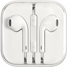 Original OEM Genuine Apple iPhone 5 5s 6 6s plus Earphones Earpods Earbuds